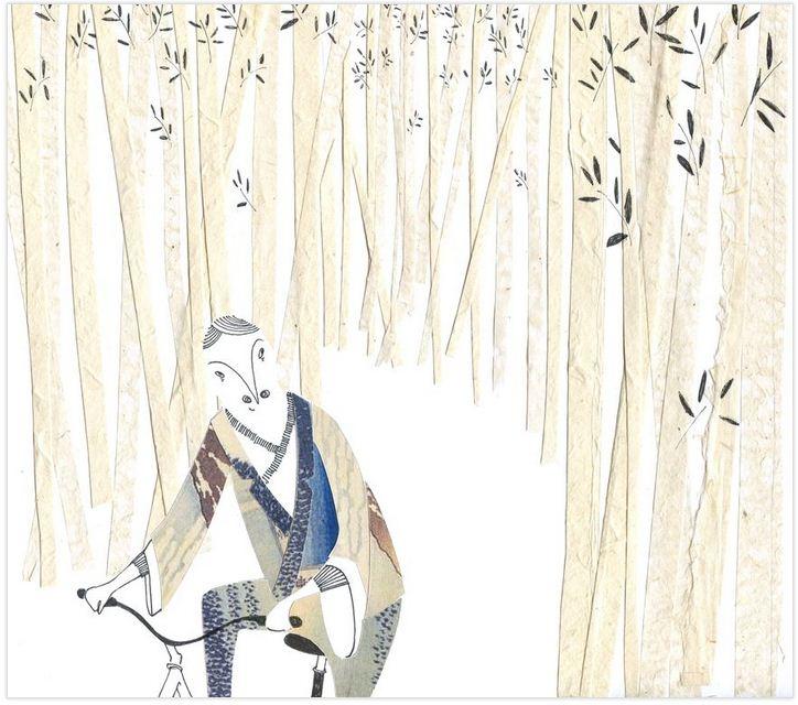 illustration Sergent Nakamura