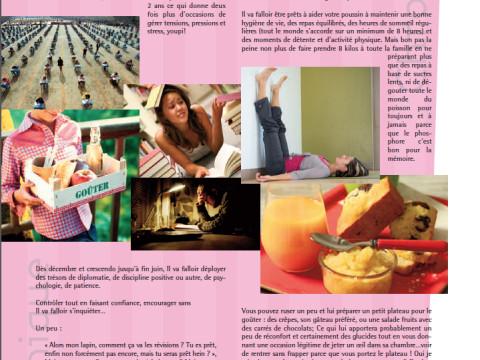 TU Article Juin 2014