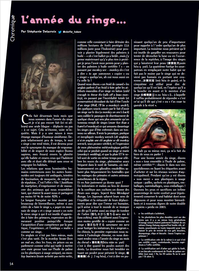TU Article Mai 2016